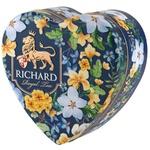 Ceai Richard Royal Heart 30g