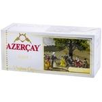 Чай чёрный Azercay Букет 25 х 2г
