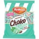 Caramele Choco Chimba menta/ciocolata Rotfront 250g