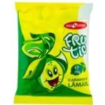Карамели Bucuria Frutic Лимон 190г