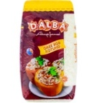 Рис Dalba круглый 1кг