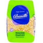 Mazare despicata Bunetto 900g