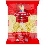 Стелле Pasta Zara из твердых сортов пшеницы 500г