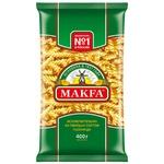 Paste făinoase Makfa spirale 400g