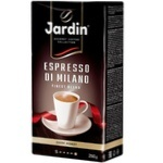 Cafea macinata Jardin Style di Milan 250g