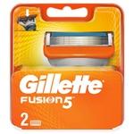 Rezerve Gillette Fusion 2buc