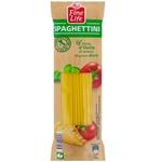 Спагеттини Fine Life из твердых сортов пшеницы 500г