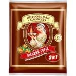 Кофе растворимый Петровская Слобода 3в1 лесной орех 25x20г