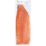File somon afumat Ocean Fish