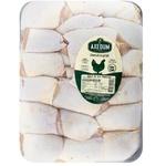 Куриное бедро без косточек Axedum охлажденное 3кг