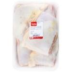 Окорочок из цыплёнка бройлера Floreni охлажденный 2кг