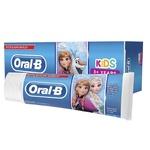 Pasta de dinti copii Oral-B Frozen 75ml