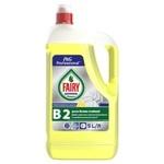 Detergent de vase Fairy Lemon 5l