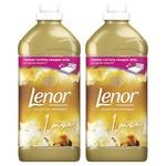 Set balsam de rufe Lenor Gold 2х1,5l - 15%