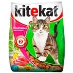 Корм сухой для кошек Kitekat говядина 1,9кг