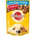 Hrana pentru caini Pedigree vita 85g