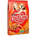 Hrana uscata caini Darling pui/legume 10kg