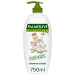 Gel dus pentru copii Palmolive 750ml