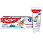Pasta de dinti pentru copii 6+ Colgate 50ml