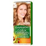 Стойкая питательная крем-краска Garnier Color Naturals 8 Пшеница