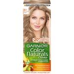 Стойкая питательная крем-краска Garnier Color Naturals 8.1 Песчаный берег