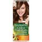 Vopsea de par permanenta cu amoniac Garnier Color Naturals 4.3 Saten Auriu