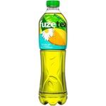 Холодный чай Fuzetea манго-ромашка 1л