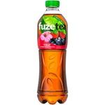 Холодный чай Fuzetea лесные ягоды-гибискус 1л