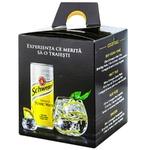 Băutură carbogazoasă Schweppess mix 4 bucăți x 0,25l