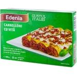 Cannelloni Edenia vita 400g