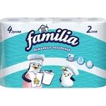 Role bucatarie Familia 2 straturi 3+1 role