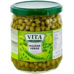Mazare verde Vita 415g