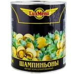 Ciuperci Champignon întregi LuxMenu 2,84kg