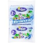Branza Inlac 2% 250g