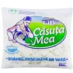 Творог Casuta Mea 0% 500г