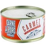 Carne porc Carmez 300g
