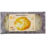 Plăcinte cu brânză/cartofi Brutăria Bardar congelate 6 x 160g