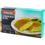 Кордон Блю Edenia с курицой 250г