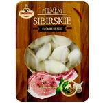 Pelmeni Sibirskie porc 400g