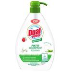 Detergent de vase Dual Power Bio 1l