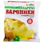 Coltunasi cu cartofi Laska 900g