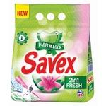Detergent 2in1 Savex Fresh 2kg