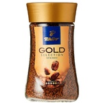 Cafea macinata Tchibo Gold Select 50g