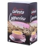 Капучино La Festa со сливками 10x12,5г