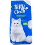Umplutura pentru toalete de pisici Kitty Clean 5kg