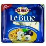 Cascaval Le Blue President 100g