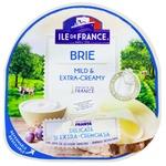 Cascaval Brie Ile de France feliat 150g