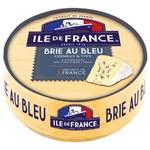 Сыр Brie Bleu Ile de France 125г
