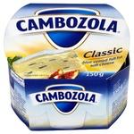 Cascaval cu mucegai Cambozola 150g