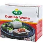 Danish White Arla 500g
